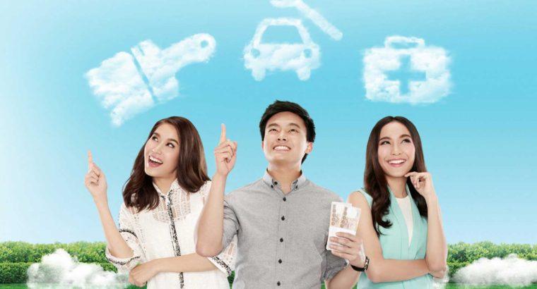 สินเชื่อบุคคลสวัสดิการเปี่ยมสุขกสิกรไทย