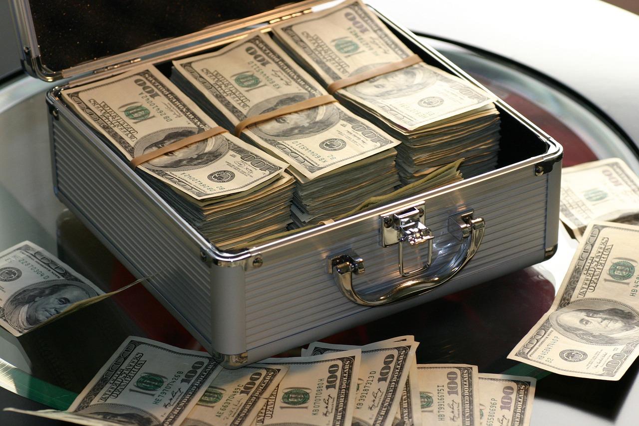 กู้เงินก้อนธนาคาร