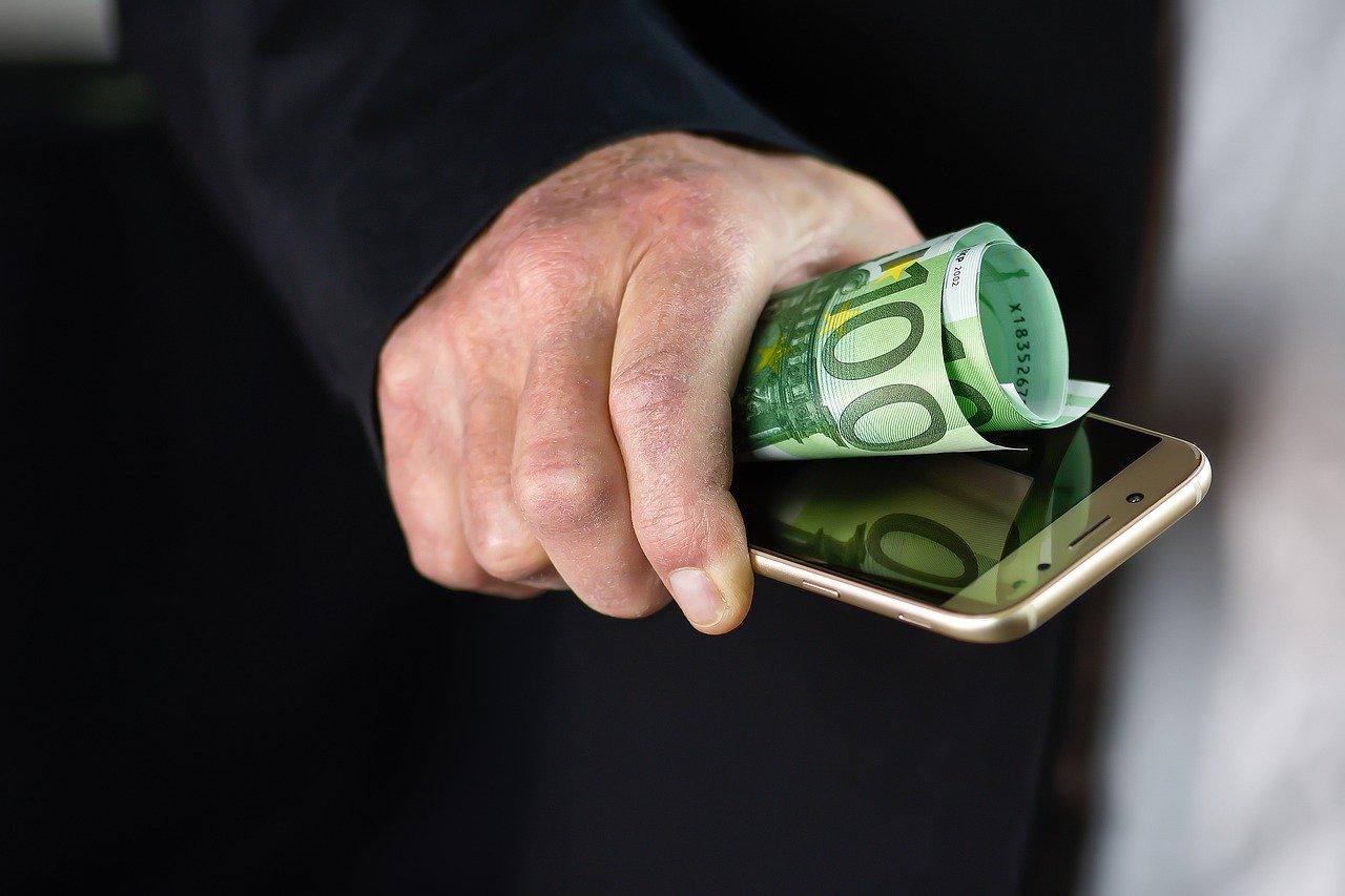 เงินด่วนนอกระบบโอนเข้าบัญชี